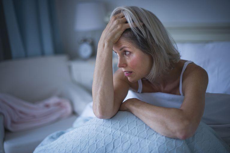 精神科失眠之安眠藥的迷思